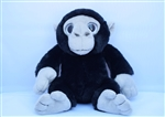 "Beverly Hills Teddy Bear 8"" Monkey - Safari Friends"