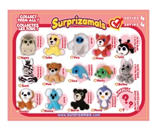 Surprizamals: Series 4| Which One Will You Get?