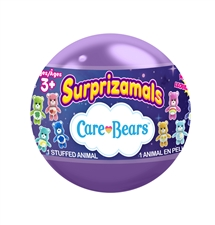 Surprizamals: Care Bears | Which One Will You Get? 4-Pack