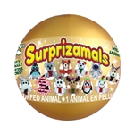 Surprizamals: Holiday Collection | Which One Will You Get? 4-Pack