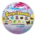 Surprizamals: Series 6| Which One Will You Get?