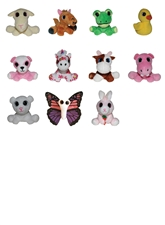 Surprizamals: Easter Collection | Which One Will You Get? 4-Pack