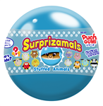"Surprizamals: Puchi Gumi 2.5"" Collection 
