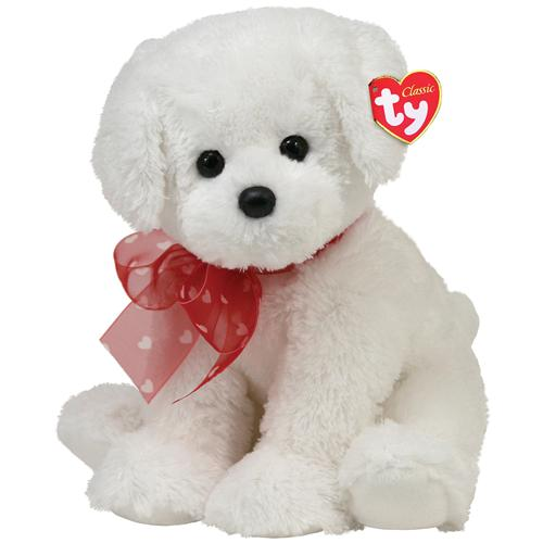 Stuffed Plush Toy Dogs Ty Classic 13