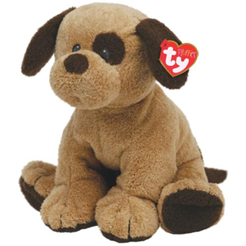 Stuffedanimals Com Stuffed Plush Toy Dogs Ty Pluffies