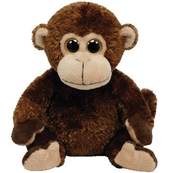StuffedAnimals.com trade   Stuffed Plush Toy Monkeys  Ty Beanie ... c6ccc91ea057