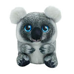 Bring the wild home! Introducing WildAlive, the FIERCELY cute plush animals.